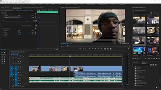 Video Editing Tutorial: How to Edit a Vlog in Premiere Pro, Step by Step