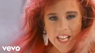 Samantha Fox - Naughty Girls Need Love Too - YouTube