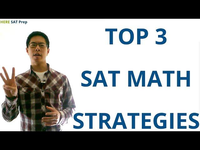 How to raise SAT scores?