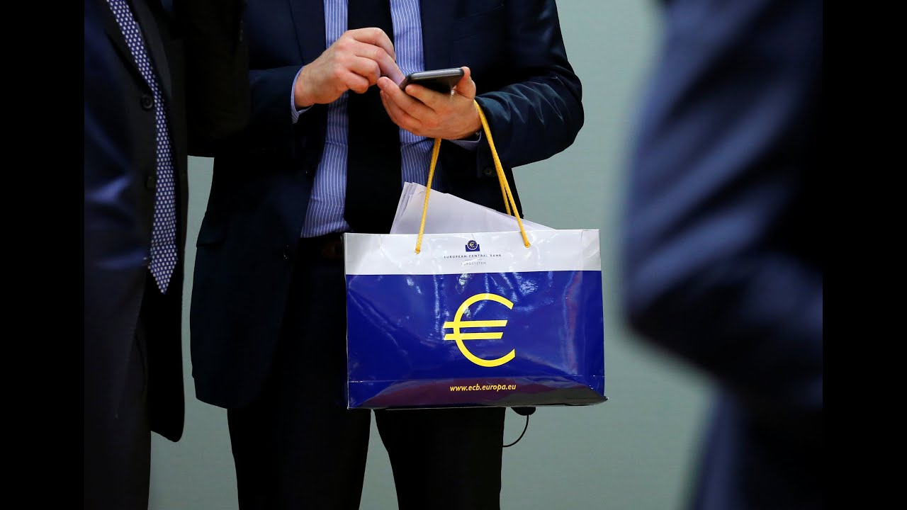 Αισιοδοξία της Ελλάδας για το Eurogroup