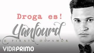 Yanfourd ''Droga Es'' (En Vivo) Exclusivo 2014/2015