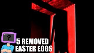 Video 5 Removed Easter Eggs Never Meant To Be Found MP3, 3GP, MP4, WEBM, AVI, FLV Agustus 2019
