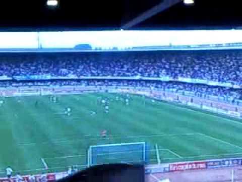 Estadio Municipal De Chapín, Ascenso del Xerez C.D.