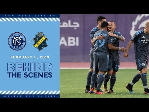 Download Birthday Goal & Debut for Alexandru Mitriță   BEHIND THE SCENES   NYCFC vs. AIK   02.08.19 HD Mp4 3GP Video and MP3