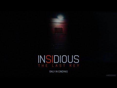 Insidious: La Última Llave - International Trailer #1?>