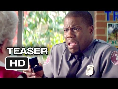 Along - Subscribe to TRAILERS: http://bit.ly/sxaw6h Subscribe to COMING SOON: http://bit.ly/H2vZUn Like us on FACEBOOK: http://goo.gl/dHs73 Ride Along Official Tease...
