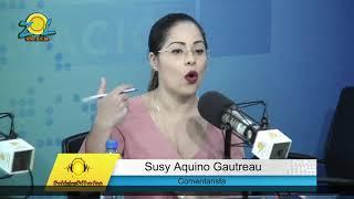 Susy Aquino Gautreau: