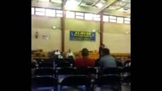 Sala Evangélica Himno El Glorioso Regreso
