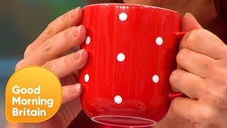 Subscribe now for more! http://bit.ly/1NbomQaEveryone in the studio weighs in on how they prefer their tea, after claims by scientists that they have discovered how to make the perfect cup! Broadcast on 19/07/2017Like, follow and subscribe to Good Morning Britain!The Good Morning Britain YouTube channel delivers you the news that you're waking up to in the morning. From exclusive interviews with some of the biggest names in politics and showbiz to heartwarming human interest stories and unmissable watch again moments. Join Susanna Reid, Piers Morgan, Ben Shephard, Kate Garraway, Charlotte Hawkins and Sean Fletcher every weekday on ITV from 6am.Website: http://bit.ly/1GsZuhaYouTube: http://bit.ly/1Ecy0g1Facebook: http://on.fb.me/1HEDRMbTwitter: http://bit.ly/1xdLqU3http://www.itv.com