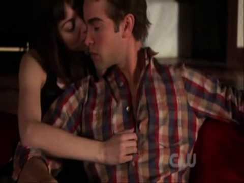 Gossip Girl season 3 Episode 22 Amazing Scene!!