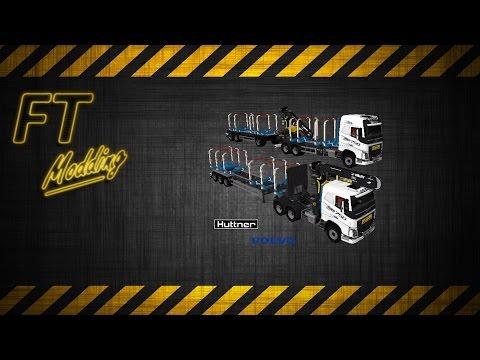 Pack Volvo Grumier v2.0