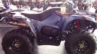 4. 2019 Yamaha Kodiak 450 EPS SE - New ATV For Sale - Medina, Ohio