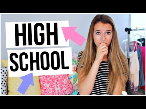 10 Things NOBODY Tells You About High School!
