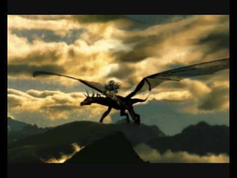 Dragon Lore : La Legende Commence 3DO