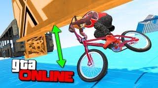Играем в GTA 5 Online (ГТА 5 Онлайн) на PC. Сегодня азиатский велопаркур, невыполнимый трюк на байке, попробуй сделать так же. Всем приятного просмотра :3● Подписаться на канал: http://bit.ly/10tSQb3 «Группа ВК»: http://vk.com/FilipinFeed Плейлист GTA 5 Online: http://goo.gl/I8727C Плейлист Прохождение GTA 5: http://goo.gl/5FPu7C  ►Мои братаны:Scorty - https://www.youtube.com/user/DivgazgolderLirroy - https://goo.gl/dQ6lsQ►Предыдущие серии:АЗИАТСКИЙ ВЕЛОПАРКУР ПО КОРАБЛЯМ ПРИШЕЛЬЦЕВ В GTA 5 ONLINE ( ГТА 5 ГОНКИ )https://youtu.be/Okyxy7I3BLQТОРМОЗИ! КАКОЙ ПУТЬ ВЕРНЫЙ? ШОУ ИНТУИЦИЯ В GTA 5 ONLINE ( ГТА 5 ГОНКИ )https://youtu.be/G1E64e4Tj-A❏ Банда GTA 5 Online: http://bit.ly/1jI45n4 ❏ Мой Periscope: https://goo.gl/4j8PCC ❏ Мой Instagram: http://instagram.com/filipinfeed ❏ Мой ВК: https://vk.com/filipin_max