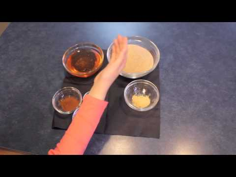 Paige Medieval Gingerbread