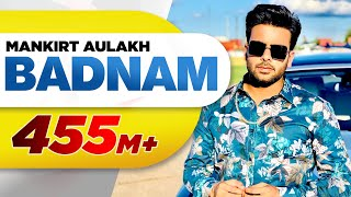 Download Lagu Badnam | Mankirt Aulakh Feat Dj Flow | Sukh Sanghera | Singga | Speed Records Mp3