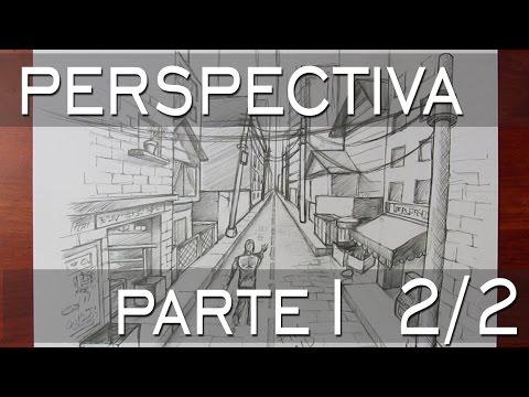 Video Perspactiva para Artistas #1 - Un Punto de Fuga 2/2 download in MP3, 3GP, MP4, WEBM, AVI, FLV January 2017