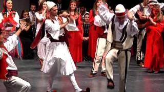 SHKA Xheladin Zeqiri - Valle Festa Tetovare