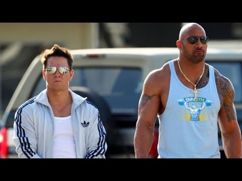 Pain and Gain Clip 'Honest Mistake'