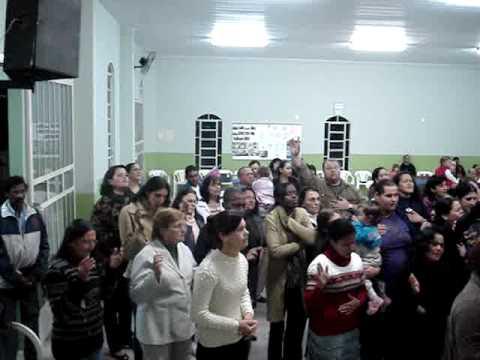 MINISTERIO ALIANÇA KAYROS EM SABAUDIA