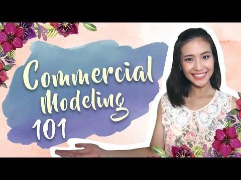 8 Tips For Aspiring Commercial Models  | #LessonsByMara