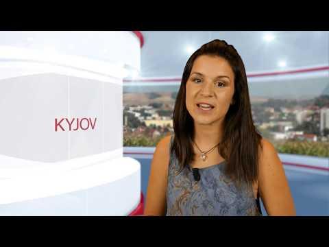 TVS: Kyjov - 25. 8. 2018
