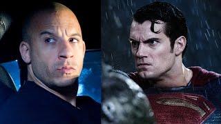 Nonton Batman v Superman Romperá Record de Furious 7? Film Subtitle Indonesia Streaming Movie Download