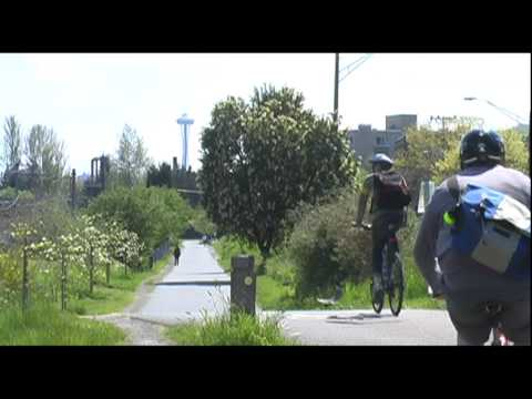 Video of MyCyclist