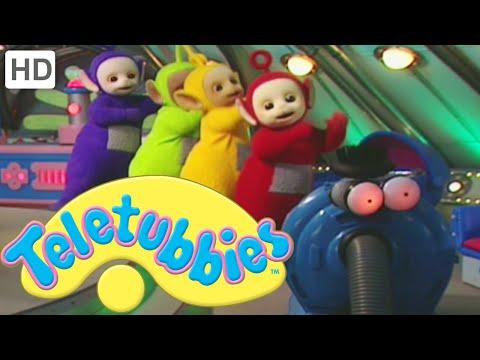 Teletubbies: Animal Rhythms - HD Video