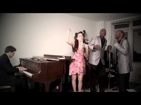 We Can't Stop – Vintage 1950's Doo Wop Miley Cyrus Cover ft. The Tee – Tones