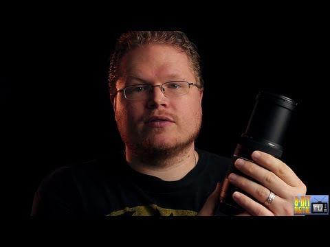 Choosing an Affordable Lens for Your Canon DSLR
