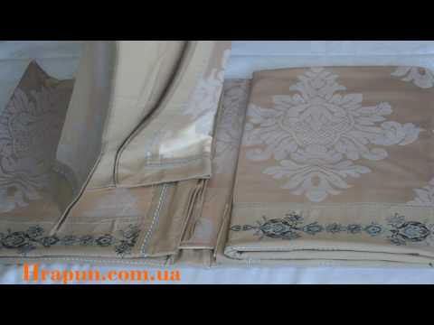 Постельное белье Bella Villa Жаккард 006