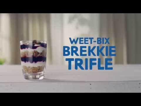 Weet-Bix™ trifle thumbnail 1