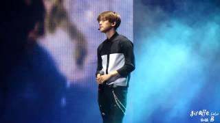 Download Lagu 150530 The EXO'luXion baby don't cry baekhyun focus 백현 (feat.찬열) Mp3