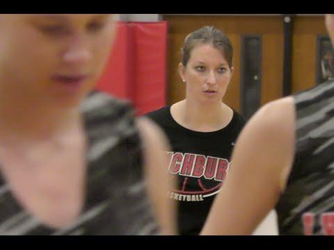 2015 Lynchburg Hornets Preview: Women's Basketball