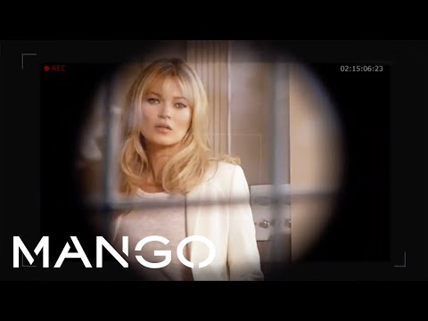 0 Kate Moss & Terry Richardson for Mango 2012