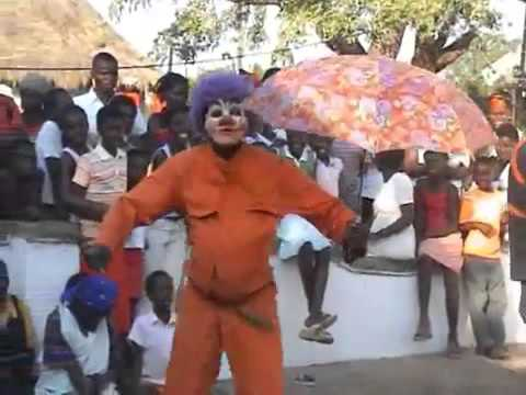 TSONGA DANCE SONG