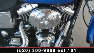 9. 2004 Harley-Davidson FXDL - Dyna Glide Low Rider - RideNow