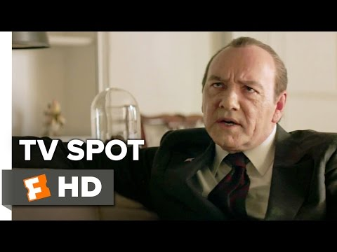 Elvis & Nixon (TV Spot 'Unofficial')