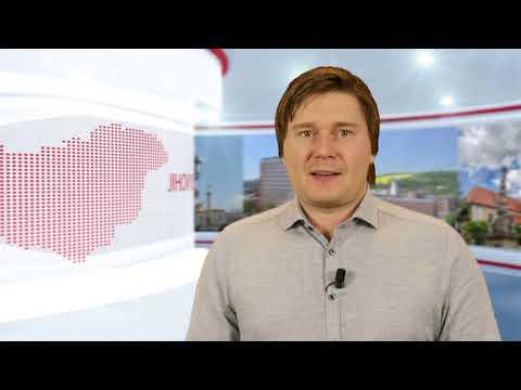 TVS: Deník TVS 27. 8. 2018