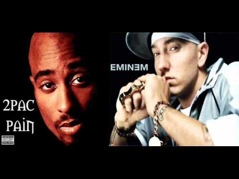 2pac Ft Eminem 25 To Life
