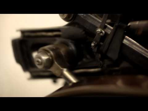 GRAVURE KNIGHT Изготовление гравюры (видео)