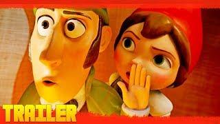 Nonton Sherlock Gnomes  2018  Primer Tr  Iler Oficial Espa  Ol Latino Film Subtitle Indonesia Streaming Movie Download