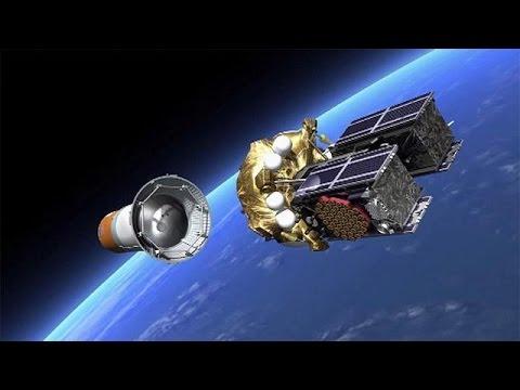 Galileo: Ξεκίνησε η λειτουργία του ευρωπαϊκού συστήματος πλοήγησης