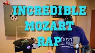 Video INCREDIBLE MOZART RAP (To inspire teenagers) MP3, 3GP, MP4, WEBM, AVI, FLV Agustus 2017