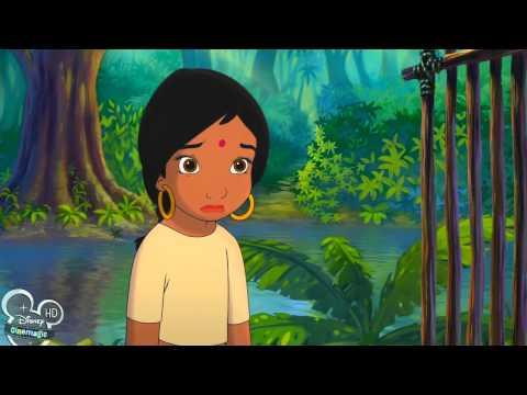 The Jungle Book 2 In Hindi Sample Video