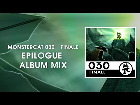 Monstercat 030 - Finale (Epilogue Album Mix) [1 Hour of Electronic Music] (видео)
