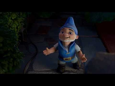 GNOMEO & JULIET clip - Balcony - Available On Digital HD, Blu-ray and DVD Now