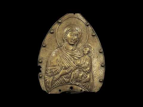 Late Byzantine period – Manifestations of artistic flourishing of the arts during the Palaeologan period